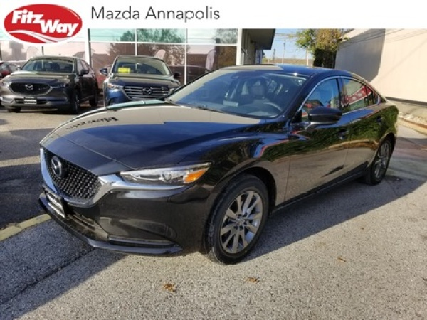 2020 Mazda Mazda6 in Annapolis, MD