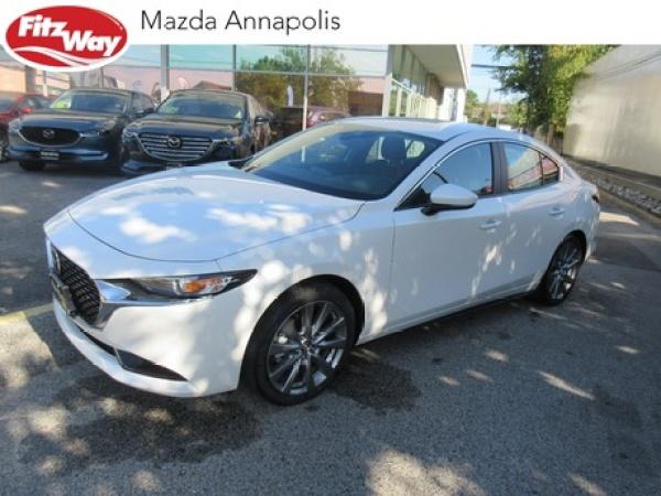 2019 Mazda Mazda3 in Annapolis, MD