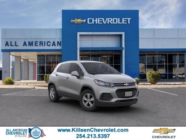 2020 Chevrolet Trax in Killeen, TX