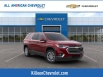 2020 Chevrolet Traverse LT Cloth with 1LT FWD for Sale in Killeen, TX