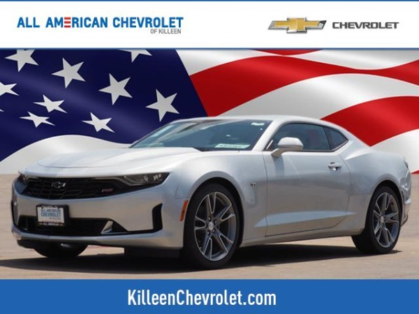 2019 Chevrolet Camaro in Killeen, TX