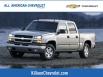 2007 Chevrolet Silverado 1500 Classic Classic LT3 Crew Cab Short Box 4WD for Sale in Killeen, TX