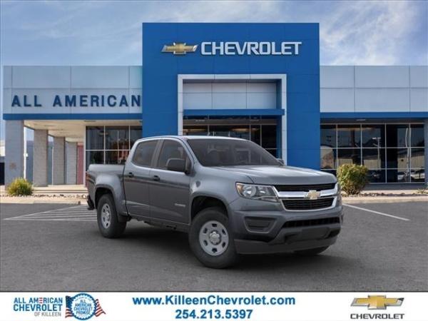 2020 Chevrolet Colorado in Killeen, TX