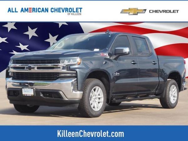 2019 Chevrolet Silverado 1500 in Killeen, TX