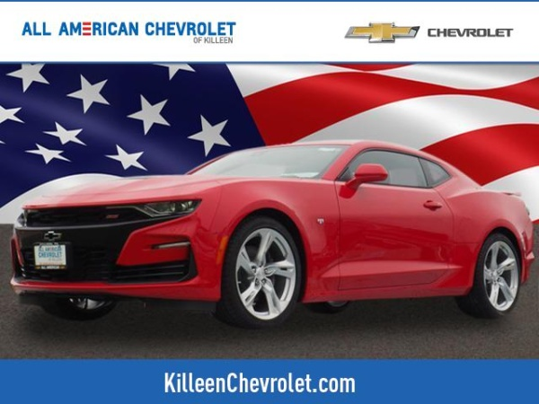 2019 Chevrolet Camaro in Killeen, TX