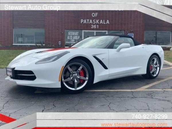 Car Dealerships In Lancaster Ohio >> Used Chevrolet Corvette For Sale In Lancaster Oh 67 Cars