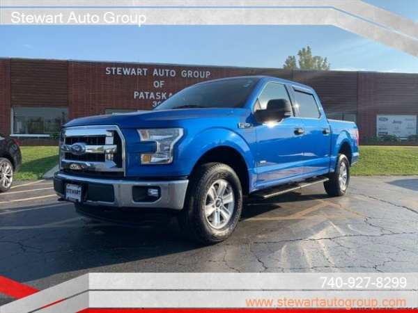 2016 Ford F-150 in Pataskala, OH