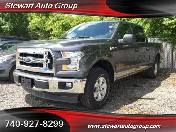 2017 Ford F-150 in Pataskala, OH