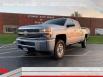 2018 Chevrolet Silverado 2500HD LT Crew Cab Standard Box 4WD for Sale in Pataskala, OH