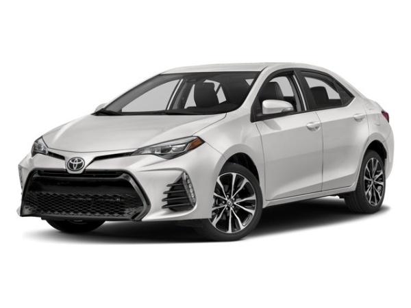 2018 Toyota Corolla in Fort Lauderdale, FL