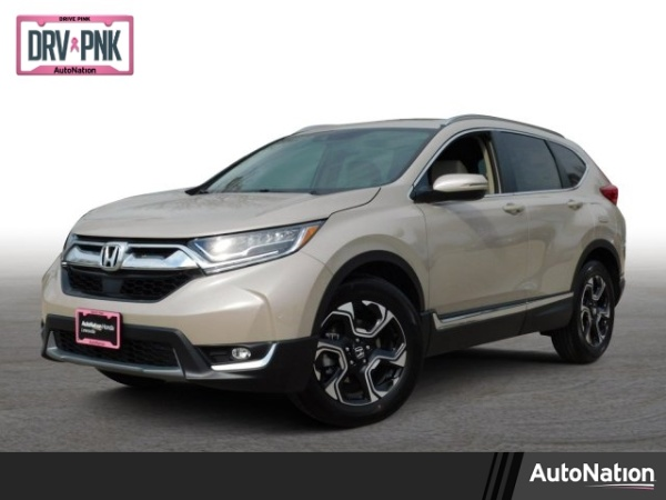 2019 Honda CR-V in Lewisville, TX