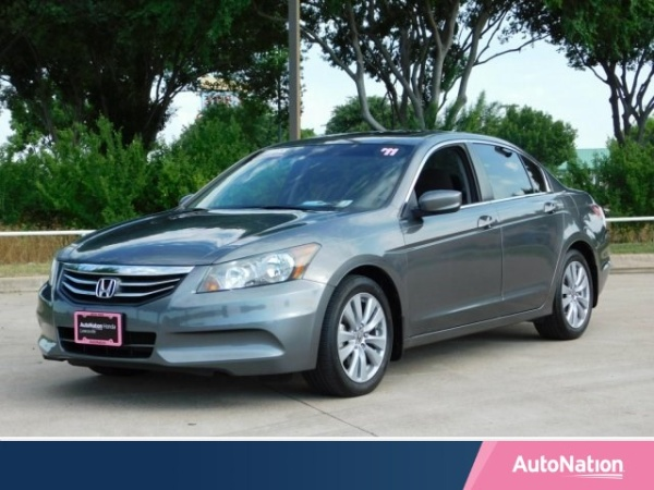 Used 2011 Honda Accord For Sale U S News Amp World Report