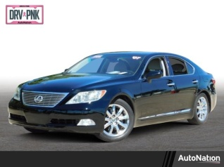 Used 2007 Lexus LS LS 460 For Sale In Lewisville, TX