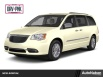 2011 Chrysler Town & Country Limited for Sale in Lewisville, TX