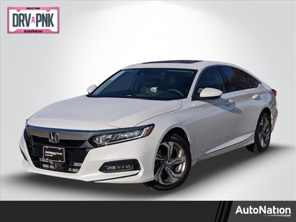2020 Honda Accord in Lewisville, TX