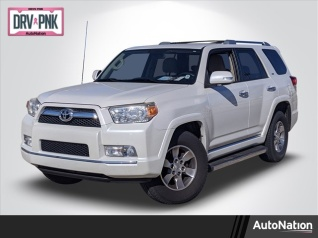 2011 Toyota 4runner For Sale >> Used 2011 Toyota 4runners For Sale Truecar