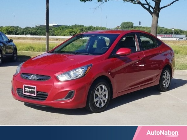 Used Hyundai Accent For Sale In Rockwall Tx U S News
