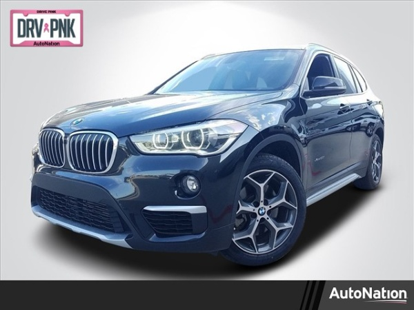 2016 BMW X1 in Lewisville, TX