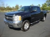 2009 Chevrolet Silverado 2500HD LT Extended Cab Standard Box 4WD for Sale in Lexington, OH