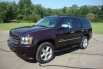 2009 Chevrolet Tahoe LTZ 4WD for Sale in Lexington, OH