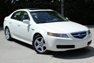 Used Acura TL For Sale In Vero Beach FL Used TL Listings In - 2005 acura tl navigation update