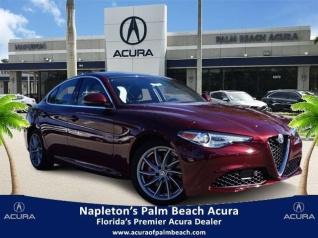 used alfa romeo giulia for sale in fort lauderdale, fl | 7 used