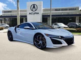 2019 Acura Nsx Prices Reviews Incentives Truecar