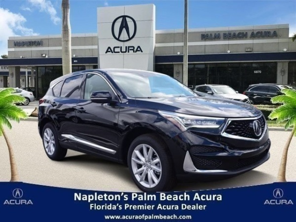 new 2019 acura rdx for sale