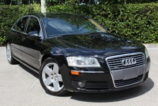 Used Audi A For Sale Search Used A Listings TrueCar - Audi a8 for sale