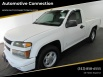 2008 Chevrolet Colorado LS Regular Cab Standard Box 2WD for Sale in Fairfield, OH