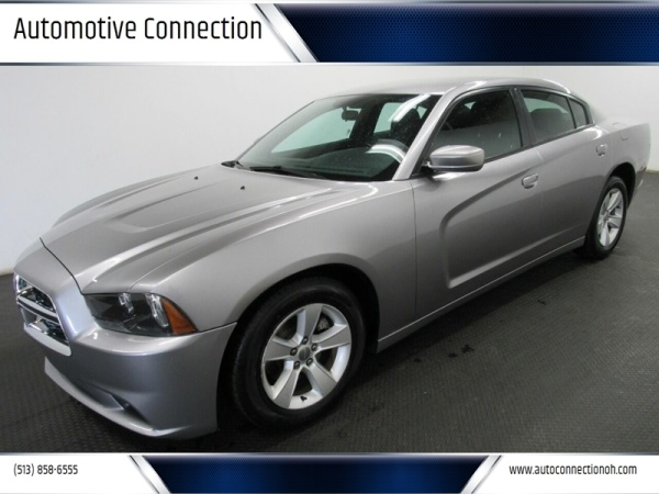 2013 Dodge Charger in Fairfield, OH