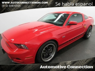 Used Ford Mustang For Sale In Cincinnati Oh 162 Used Mustang