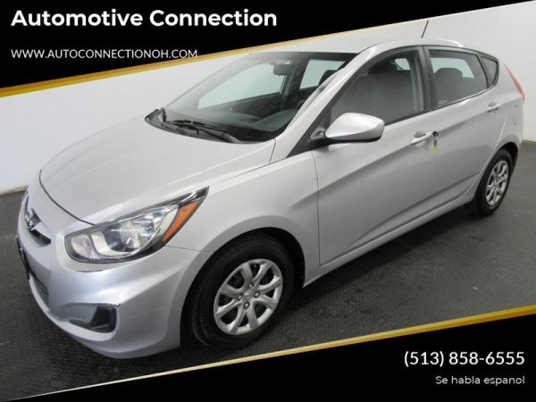 2014 Hyundai Accent in Fairfield, OH