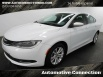 2015 Chrysler 200 Limited FWD for Sale in Fairfield, OH
