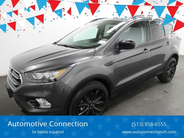 2019 Ford Escape in Fairfield, OH