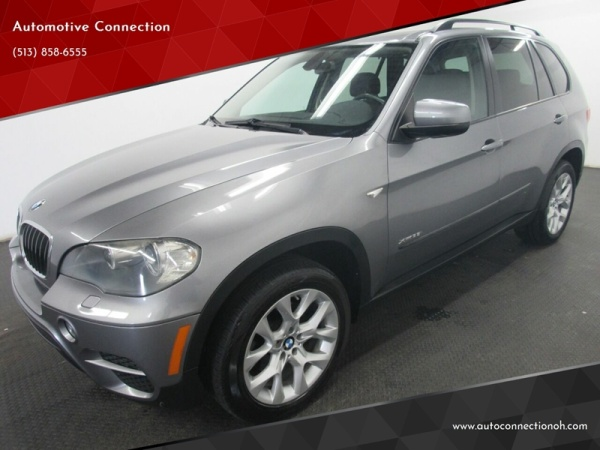2011 BMW X5 in Fairfield, OH