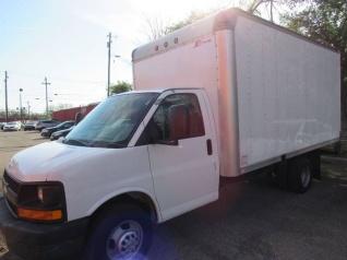 039d548281 2005 Chevrolet Express Commercial Cutaway 177