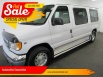 2001 Ford Econoline Cargo Van E-150 Recreational for Sale in Fairfield, OH