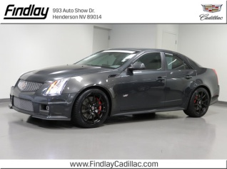 Used Cadillac Cts V For Sale In Las Vegas Nv 4 Used Cts V