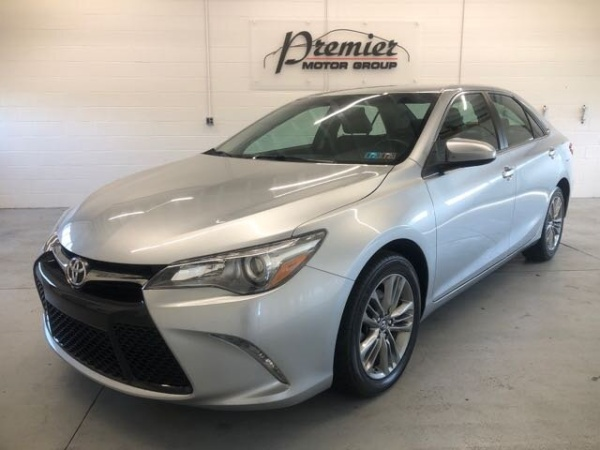 2016 Toyota Camry in Spring City, PA