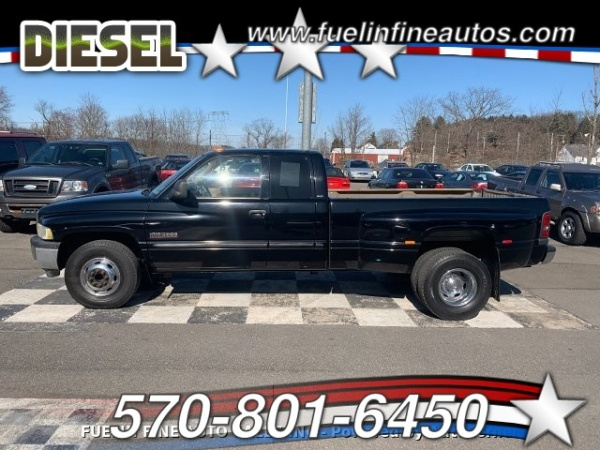 2000 Dodge Ram 3500 Base