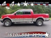 "2001 Ford F-150 XLT Crew Cab 139"" 4WD for Sale in Pen Argyl, PA"