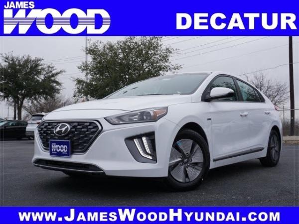 2020 Hyundai Ioniq in Decatur, TX