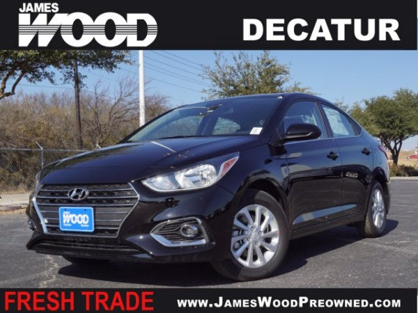 2019 Hyundai Accent in Decatur, TX