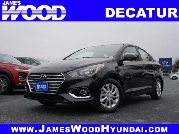 2019 Hyundai Accent in Decatur, TX