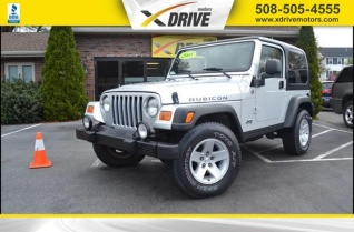 Used Jeep Wranglers Under 10 000 For Sale Truecar