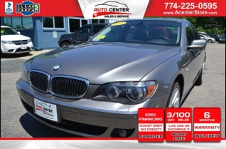 Used BMW Series For Sale In Watertown MA Used Series - Used bmw alpina b7 for sale