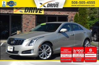 Used Cadillac For Sale In Boston Ma 392 Used Cadillac Listings In