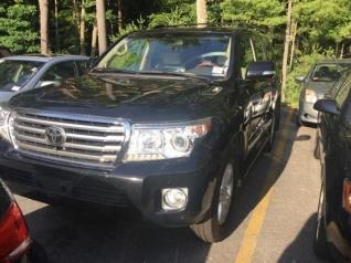 Used Toyota Land Cruisers for Sale | TrueCar