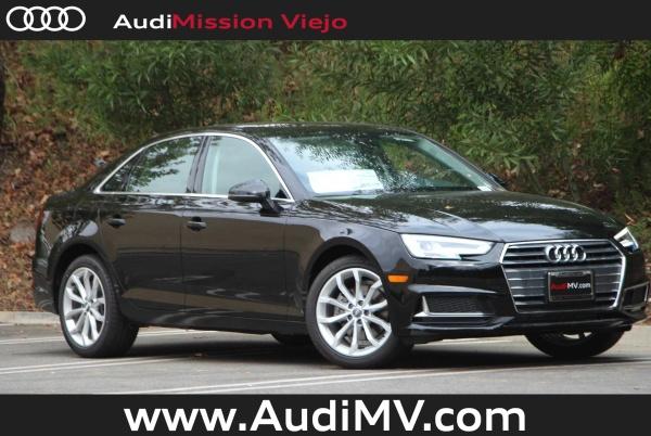 2019 Audi A4 in Mission Viejo, CA